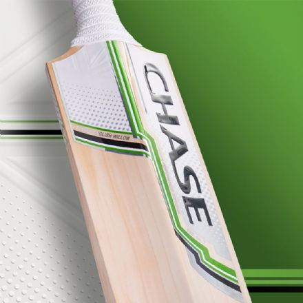 CHASE FINBACK R4 CRICKET BAT